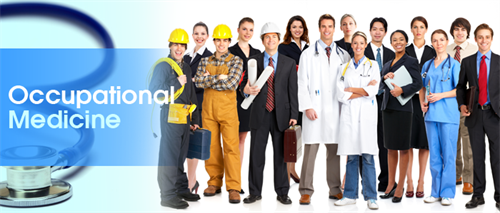 We now offer occupational medicine, including worker's comp and EPS.