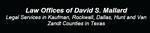 Law Offices of David S. Mallard