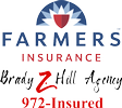 Brady Z. Hill Agency-Farmers Insurance