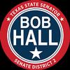 Bob Hall, Senator