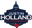 State Representative Justin Holland