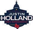 State Representative Justin Holland