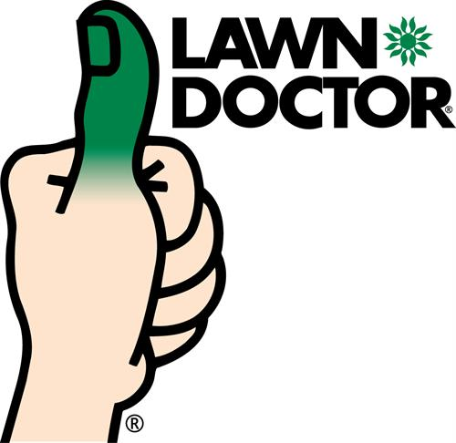 Lawn Doctor green thumb