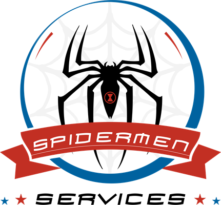Spidermen Services
