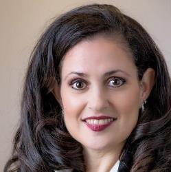 Patricia Mejia