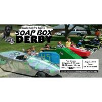 2nd Annual Lions Soap Box Derby