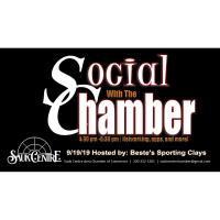 Social with the Chamber