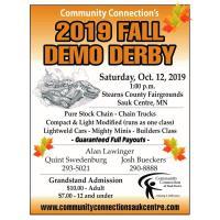 Fall Demo Derby