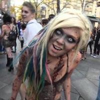 3rd Annual Zombie Crawl