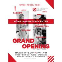 Selection Center Grand Reopening