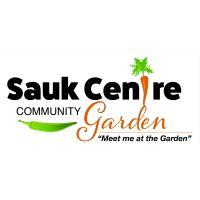 Communty Garden Plot Sale