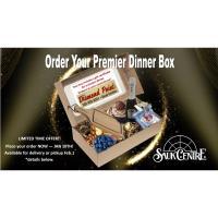 Premier Dinner Boxes