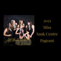 Miss Sauk Centre Pageant