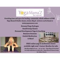 Yoga Mama'Z Wellness Centre - Sauk Centre