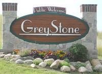 GreyStone Golf Club & The Cove Restaurant