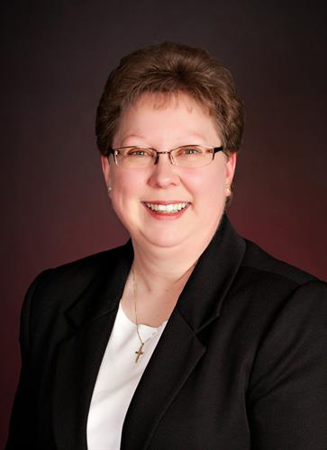 Carol Rieland, CISR Sauk Centre office