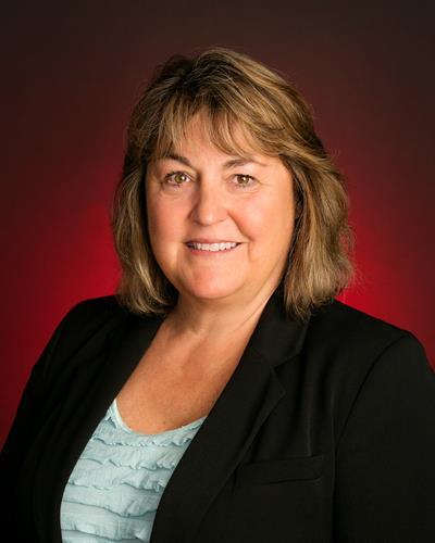Kathy Eischens, CIC Long Prairie office