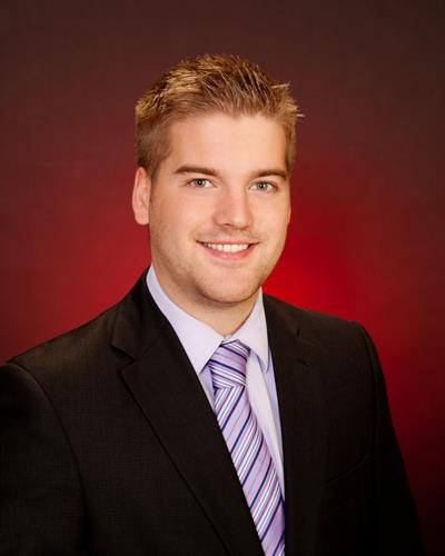Mitch Otts, Agent Long Prairie office