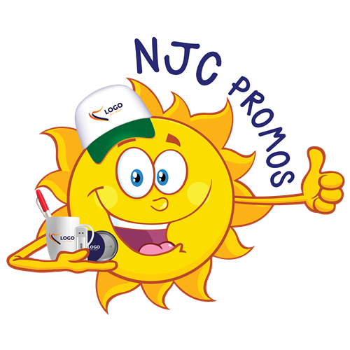 Get your smile on with NJC PROMOS!