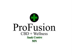 ProFusion CBD + Wellness of Sauk Centre