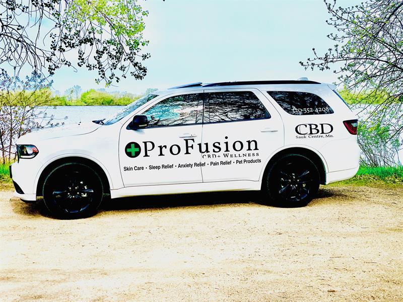 ProFusion CBD + Wellness of Sauk Centre