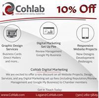 Cohlab Digital Marketing - Becker
