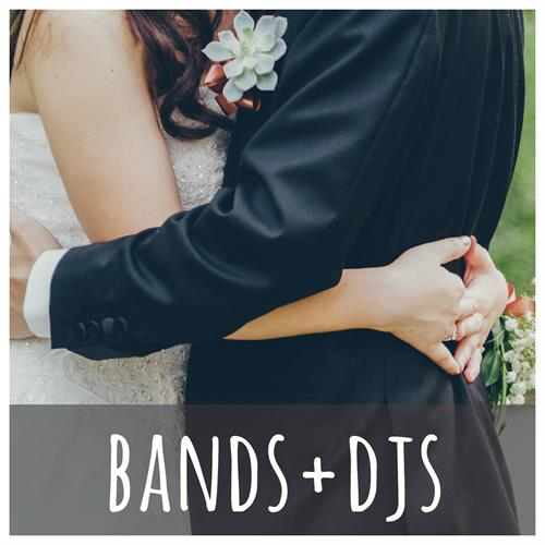 Bands & DJs