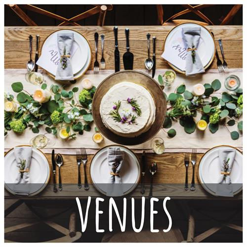 Wedding & Event Venues