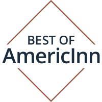 Sauk Centre Hotel Named ''Best of AmericInn''