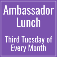 Ambassadors Lunch