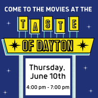 Taste of Dayton 2021
