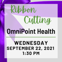 Ribbon Cutting Ceremony - OmniPoint Health