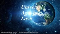 Universal Agape Love, Silver Lining of Liberty County