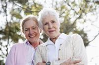 Seniors Helping Seniors- Home Care Services