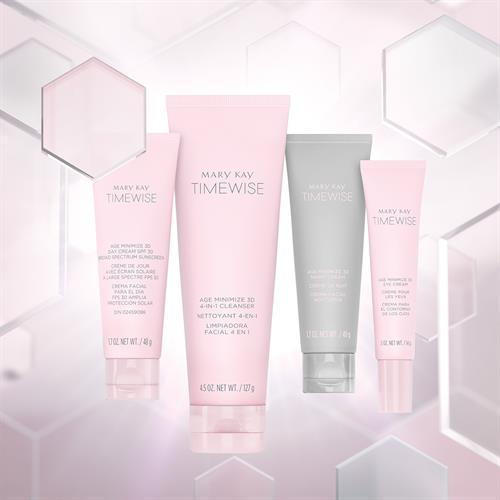 Who could you a skin care miracle?