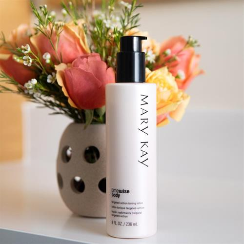 Summer is right around the corner. Toning lotion is a must have.