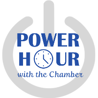 Power Hour with the Chamber- Navigating Through a Crisis