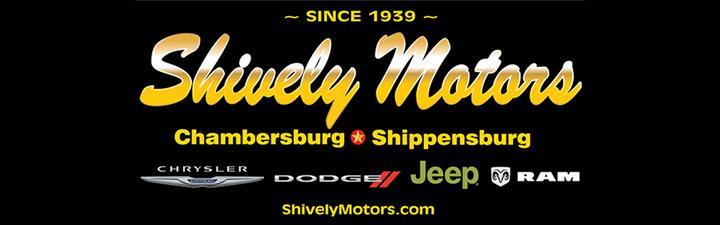 Shively Motors, Inc.