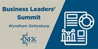 SEK's Business Leaders' Summit