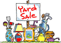 Cancelled -Indoor Yard Sale & Home-Based Business Showcase*