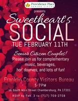 Sweetheart's Social