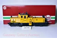 Model Train, Toys and Accessories Auction