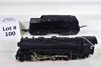 Public Auction Live In-house & Live Online Stream: Model Trains & Accessories