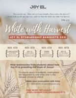 Stewardship Banquet