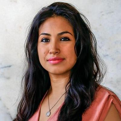 Monica Mata