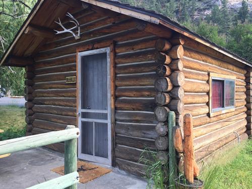 Valhalla Cabin
