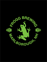 Yoga and Pints @ Frogg Brewing