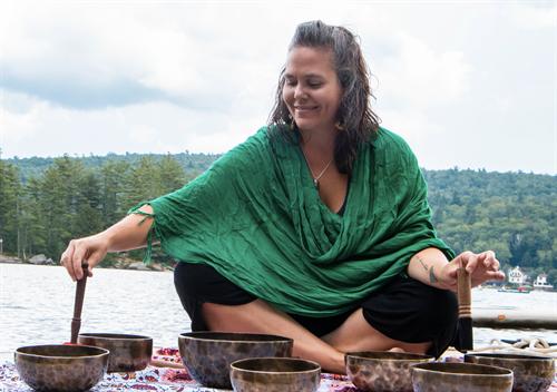 Restorative Yoga with Sound Bath with Shae Sterrett