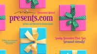 MoCo Arts Elementary Musical: Presents.com
