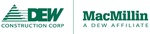 The MacMillin Company, LLC - A DEW Construction Affiliate